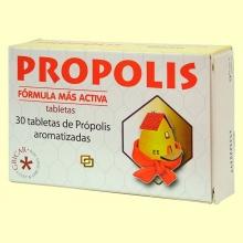 Própilis Hierba Alpina Adultos - 32 comprimidos - Gricar