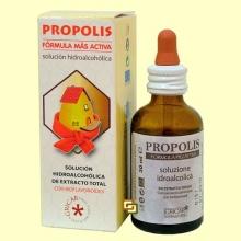 Própolis Hidroalcohólico - 50 ml - Gricar
