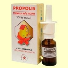 Própolis Spray Nasal - 15 ml - Gricar