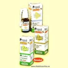Propolis EPID Spray Oral sabor hierbas balsámicas - Specchiasol - 15 ml