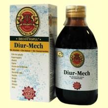 Diur Mech - 500 ml - La Decottopia Italiana