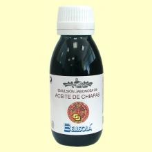 Emulsión Jabonosa de Aceite de Chiapas - Bellsolá - 125 ml