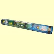 Incienso aroma Tierra - 20 bastones - Samara Import