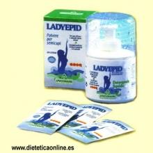 LADYEPID Higiene femenina Jabón - Specchiasol - 200 ml