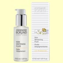 Beauty Specials Skin Whitening Fluid - Fluido Despigmentante - 50 ml - Anne Marie Börlind
