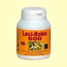 Leci-Robis 500 - 100 cápsulas - Robis