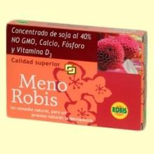 Meno Robis - 30 comprimidos - Robis