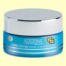 Aloedermal Crema Anti-Age - 50 ml - ESI Laboratorios