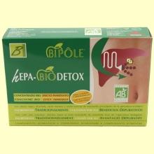 Hepa Bio Detox - 20 ampollas - Bipole