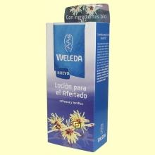 Loción para el Afeitado - 100 ml - Weleda