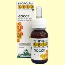 Própolis Plus Epid Gotas - 30 ml - Specchiasol