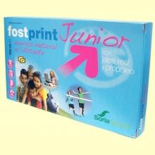 Fost Print Junior - Soria Natural - 20 viales de 15 ml.