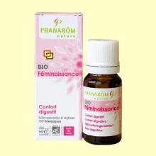 Confort digestivo - Bio Féminaissance - 10 ml - Pranarom