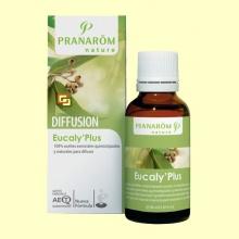 Eucaly Plus - Diffusion - 30 ml - Pranarom