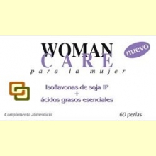 Woman Care - Menopausia - 60 perlas - Dieticlar