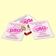 Aceite Íntimo DSO - 2 sobres - Herbofarm